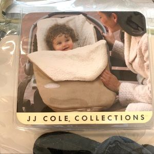 JJ COLE COLLECTIONS Infant Bundle Me Seat Cover